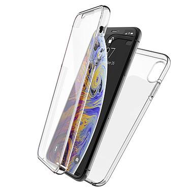 X-Doria Funda de protección Defense 360x Apple iPhone Xs Max Funda de protección completa para Apple iPhone Xs Max
