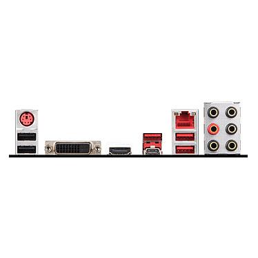 Avis Kit Upgrade PC Core i5 MSI Z390 GAMING PLUS