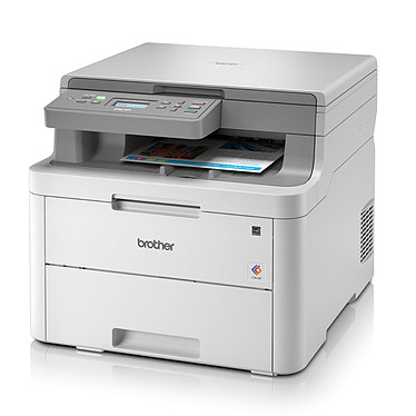 Avis Brother DCP-L3510CDW