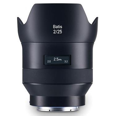 Sony Alpha 7R II + ZEISS Batis 25mm f/2 pas cher