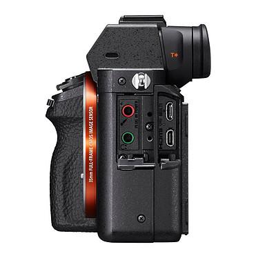 Avis Sony Alpha 7R II + ZEISS Batis 25mm f/2