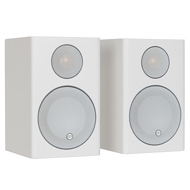 Monitor Audio Radius 90 Blanc
