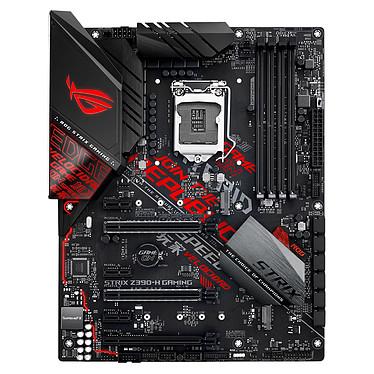 Acheter Kit Upgrade PC Core i9 ASUS ROG STRIX Z390-H GAMING