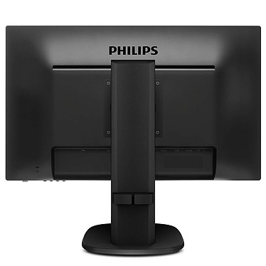 "Philips 23.6"" LED - 243S5LJMB pas cher"