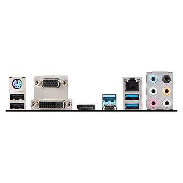 Avis Kit Upgrade PC Core i9 MSI Z390-A PRO