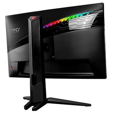 """Avis MSI 27"""" LED - Optix MAG271CR"""