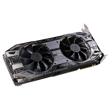 Acheter EVGA GeForce RTX 2080 Ti BLACK EDITION GAMING