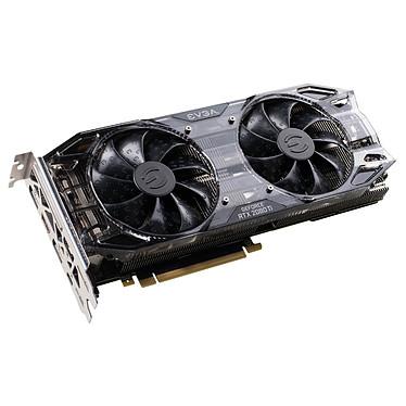 Avis EVGA GeForce RTX 2080 Ti BLACK EDITION GAMING