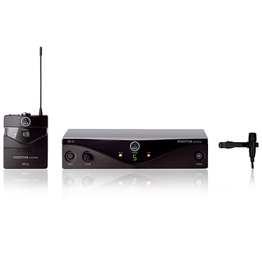 AKG Perception Wireless Presenter Set