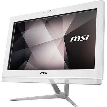 Avis MSI Pro 20EXTS 8GL-022XEU