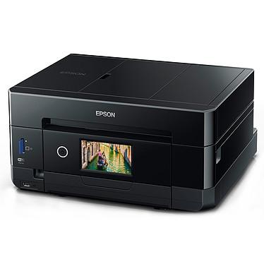 Opiniones sobre Epson Expression Premium XP-7100