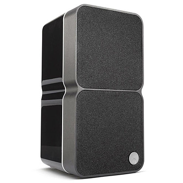 Cambridge Audio Minx Min 22 Noir Enceinte satellite close 2 voies (à l'unité)