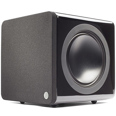 Avis Cambridge Audio Minx X201 Noir