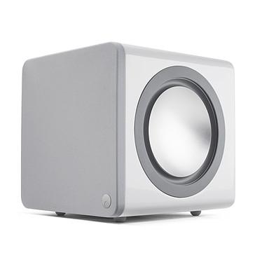 Cambridge Audio Minx X201 Blanc Caisson de basses 200 Watts