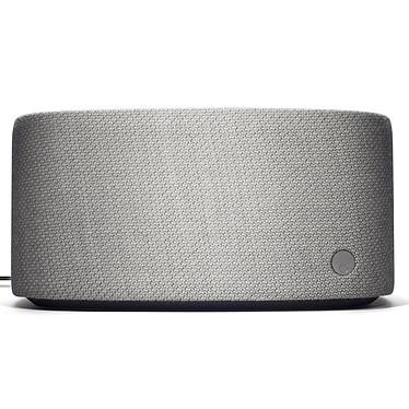 Cambridge Audio Yoyo (L) Gris Clair Enceinte stéréo sans fil Wi-Fi, Bluetooth et NFC avec Chromecast