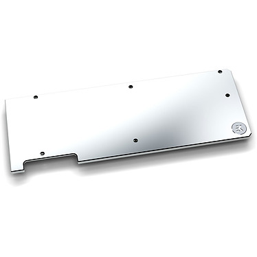EK Water Blocks EK-VECTOR RTX Backplate