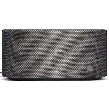 Cambridge Audio Yoyo (L) Gris Foncé Enceinte stéréo sans fil Wi-Fi, Bluetooth et NFC avec Chromecast
