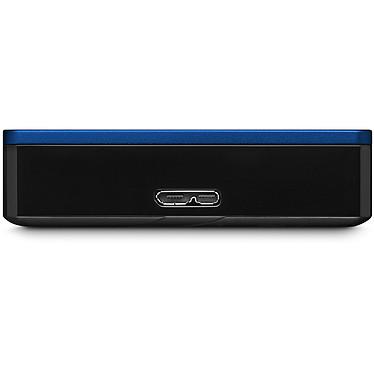 Seagate Backup Plus 5TB Azul (USB 3.0) a bajo precio