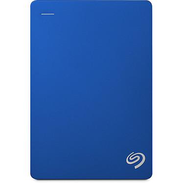 Acheter Seagate Backup Plus 5 To Bleu (USB 3.0)