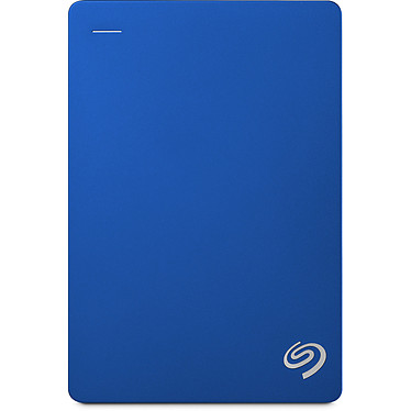 Acheter Seagate Backup Plus 4 To Bleu (USB 3.0)