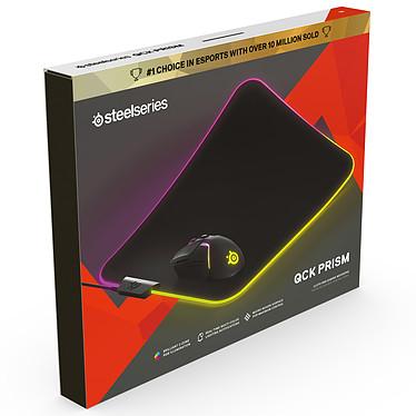SteelSeries QcK Tela de Prisma (Media) a bajo precio