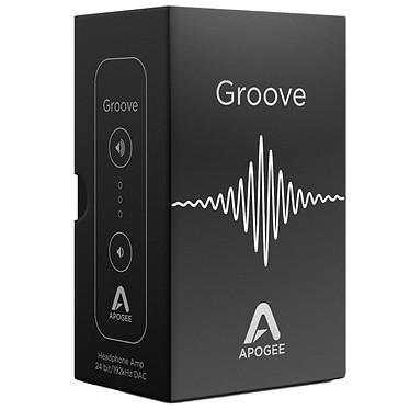 Acheter Apogee Groove
