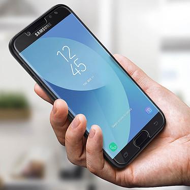 Akashi Verre Trempé Premium Galaxy J5 2017 pas cher