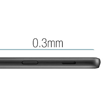 Acheter Akashi Verre Trempé Premium Galaxy J5 2017
