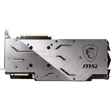 Acheter MSI GeForce RTX 2080 GAMING TRIO