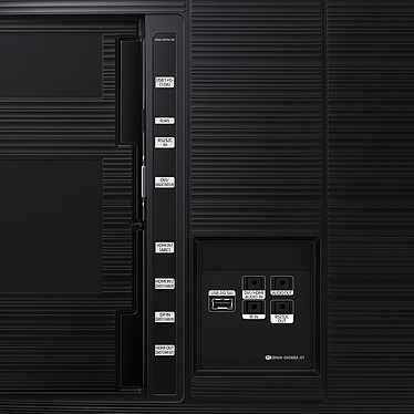 """Acheter Samsung 65"""" LED QM65N"""