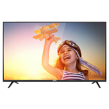 TCL Tuner TV analogique