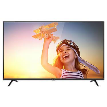 "TCL 50DP600 Téléviseur LED 4K Ultra HD 50"" (127 cm) 16/9 - 3840 x 2160 pixels - HDR - Wi-Fi - DLNA - 1200 Hz"