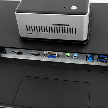 "Acheter LDLC 21.5"" LED Tactile - Pro Touch 21.5"