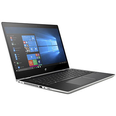 "HP ProBook x360 440 G1 (4LS88EA) Intel Core i5-8250U 8 Go SSD 256 Go 14"" LED Tactile Full HD Wi-Fi AC/Bluetooth Webcam Windows 10 Professionnel 64 bits"
