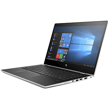Avis HP ProBook x360 440 G1 (4LS91EA)