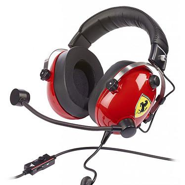 Avis Thrustmaster T.Racing Scuderia Ferrari Edition
