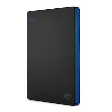 Opiniones sobre Seagate Game Drive 4 TB negro y azul