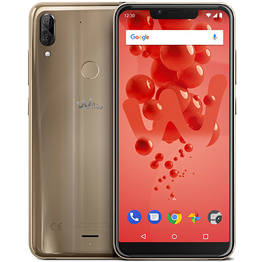 Wiko View2 Plus Or
