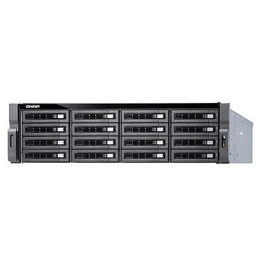Avis QNAP TS-1677XU-RP-2700-16G