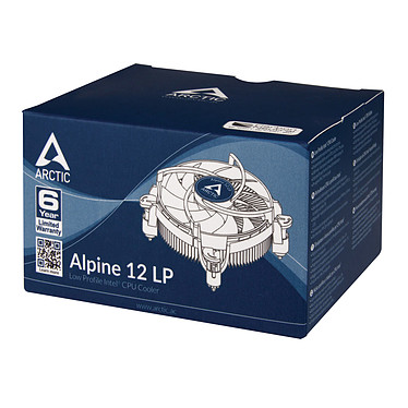 Arctic Alpine 12 LP pas cher