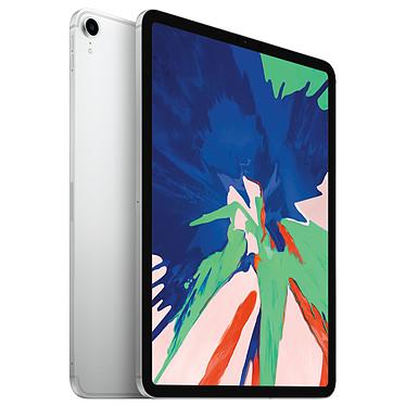 Apple iPad Pro (2018) 11 pouces 64 Go Wi-Fi + Cellular Argent