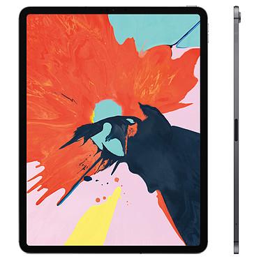 Avis Apple iPad Pro (2018) 12.9 pouces 512 Go Wi-Fi + Cellular Gris Sidéral