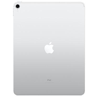 Acheter Apple iPad Pro (2018) 12.9 pouces 512 Go Wi-Fi + Cellular Argent