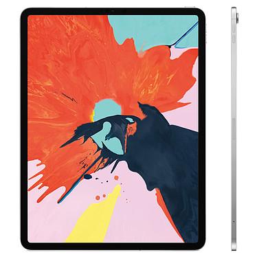 Avis Apple iPad Pro (2018) 12.9 pouces 512 Go Wi-Fi + Cellular Argent