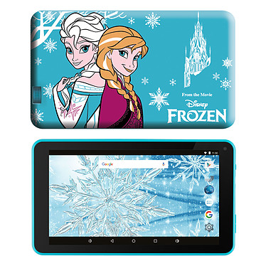 eSTAR HERO Tablet (Reine des Neiges)