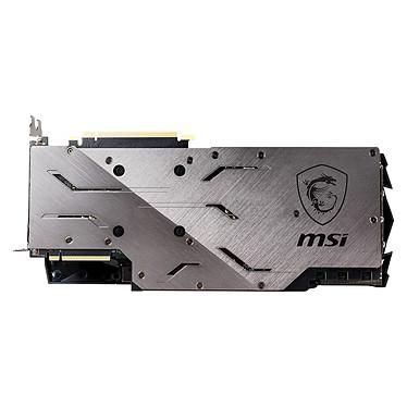 Acheter MSI GeForce RTX 2080 Ti GAMING TRIO