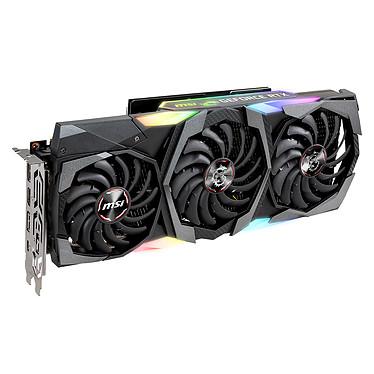 Avis MSI GeForce RTX 2080 Ti GAMING TRIO