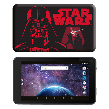 eSTAR HERO Tablet (Star Wars)