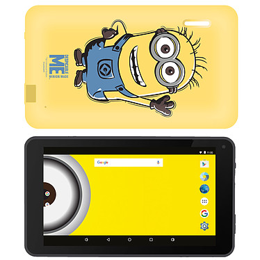 eSTAR HERO Tablet (Minions)
