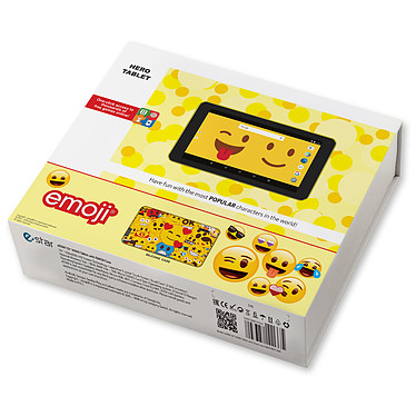 eSTAR HERO Tablet (Emoji) pas cher
